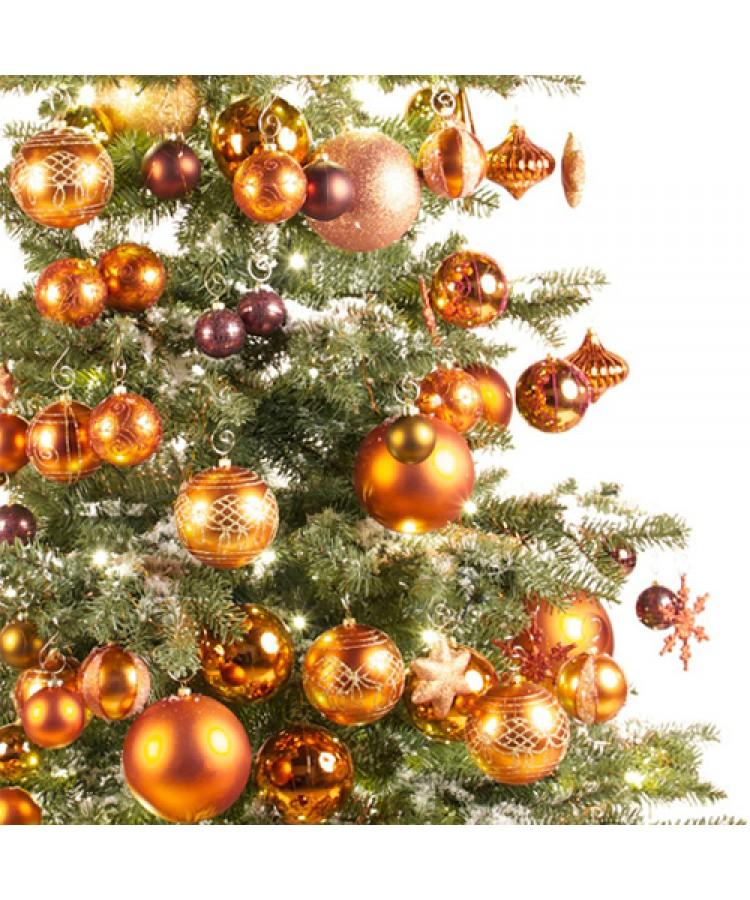 Luxury-Tree-Copper-180cm