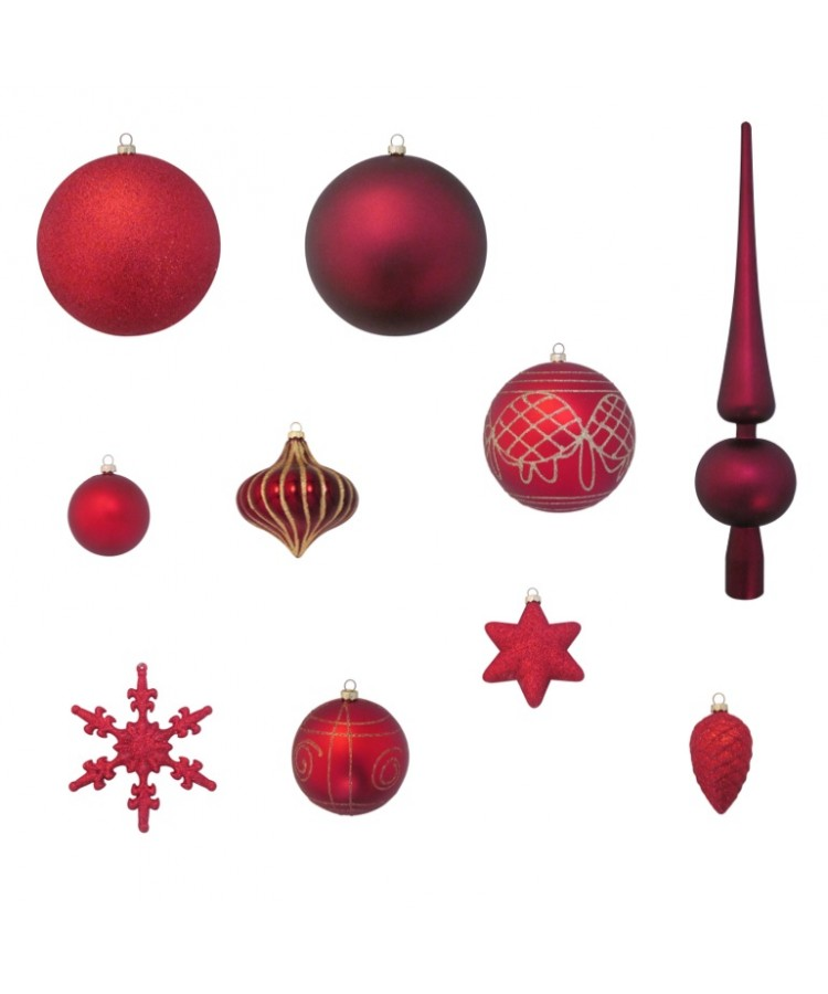 Luxury-Tree-Bordeaux-210cm-ornaments