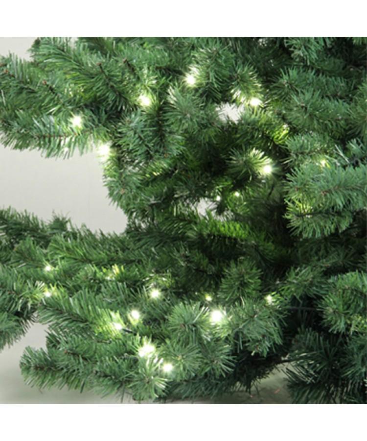 Basic Tree Warm Bordeaux 150cm-64