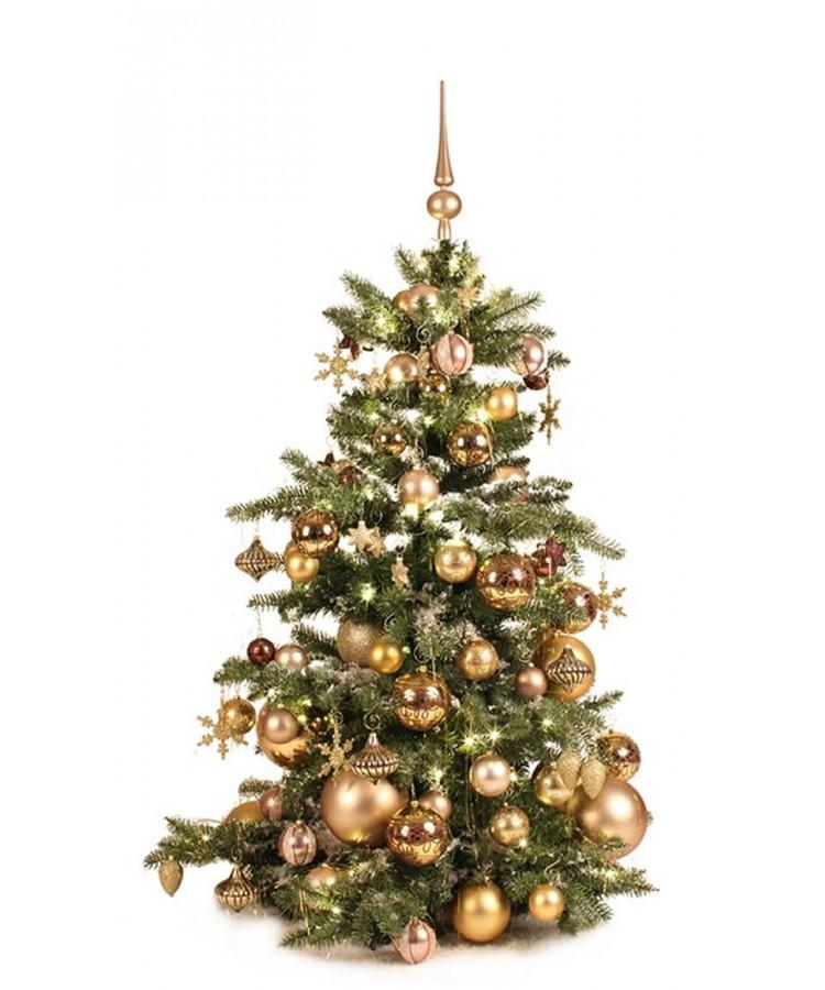 Luxury Tree Golden Mocca 120cm-0