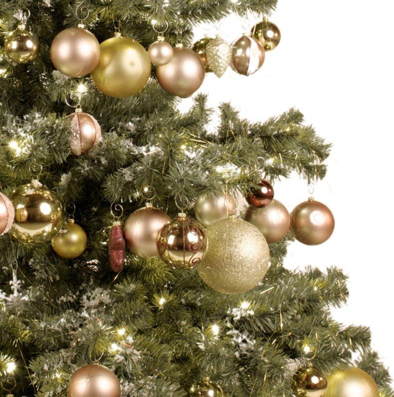 Basic Tree Golden Mocca 120cm-1860