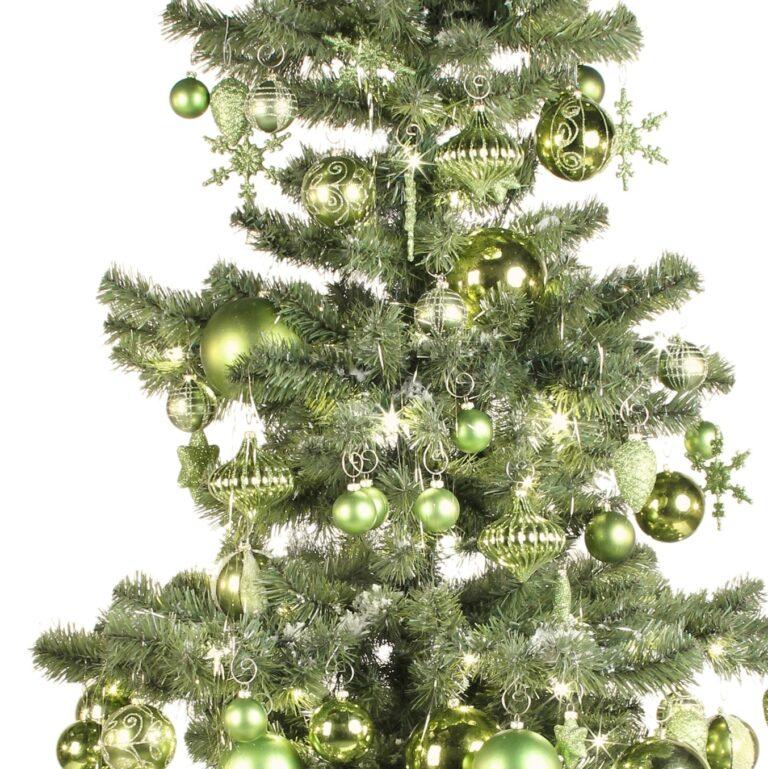 Basic Tree Refreshing Green 210cm-1944