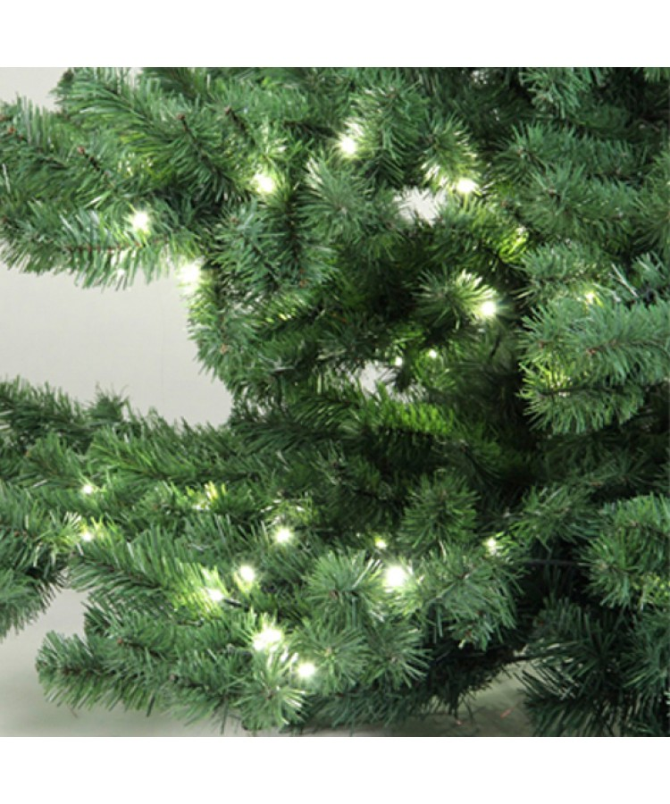 Basic Tree Bright and Silver 150cm-149