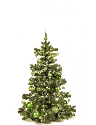 Basic Tree Refreshing Green 150cm-0