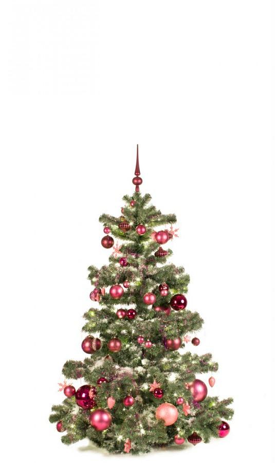 Basic Tree Purple Milka 150cm-1433