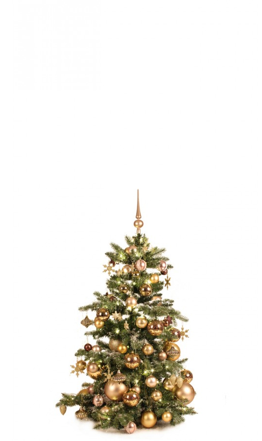 Luxury-Tree-Gold-120cm