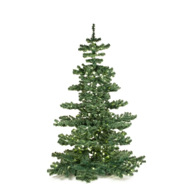 Basic Tree Warm Bordeaux 210cm-1717