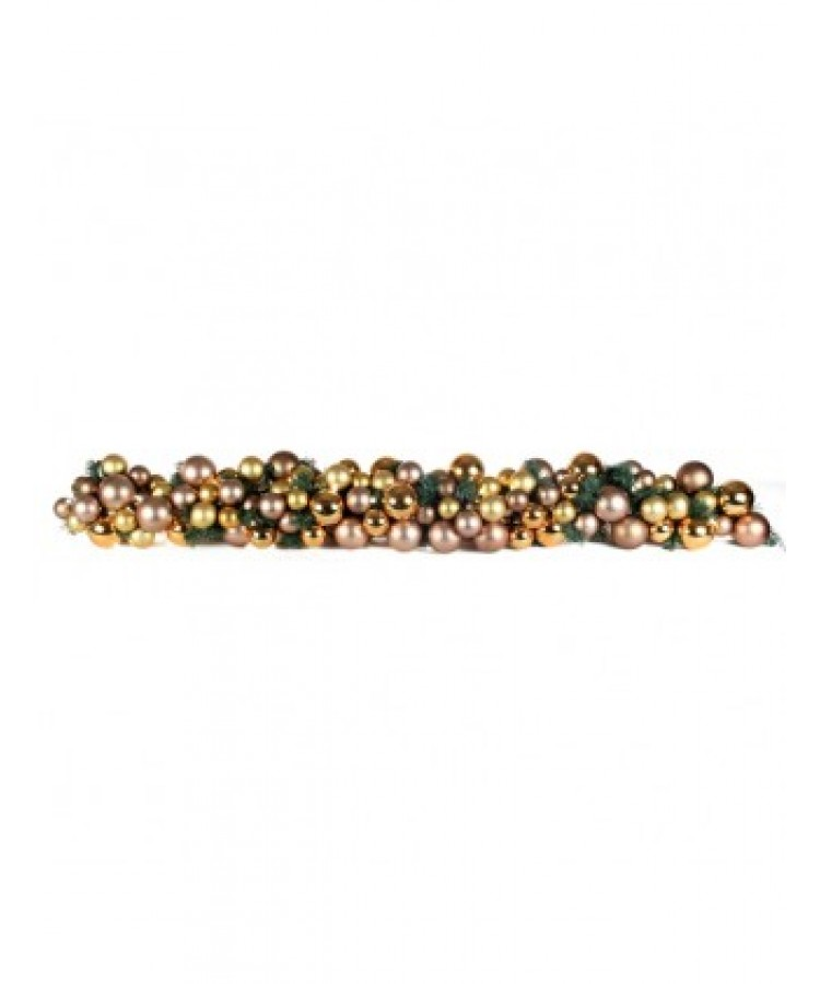 Luxury Garland Golden Mocca 200cm-1102
